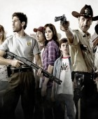 Protagonistas The Walking Dead