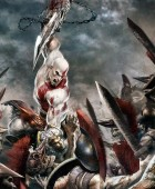 Videojuegos sangrientos. God of War