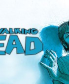 The Walking Dead Comic.