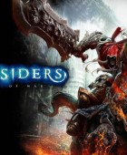 Darksiders Warth of War.