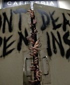 Los Zombis te atrapan. Wallpaper The Walking Dead