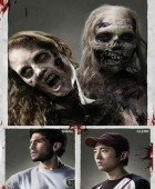 Personajes The Walking Dead