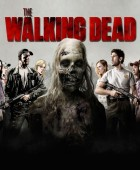Series de Zombis. The Walking Dead