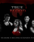 True Blood Tercera Temporada